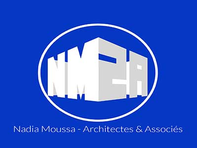 NADIA MOUSSA ARCHITECTES ASSOCIÉS (NM2A)