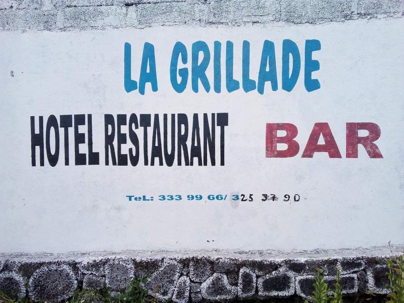 HOTEL LA GRILLADE