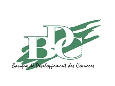 BANQUE DE DEVELOPPEMENT DES COMORES