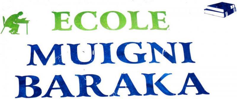ECOLE MOUIGNI BARAKA