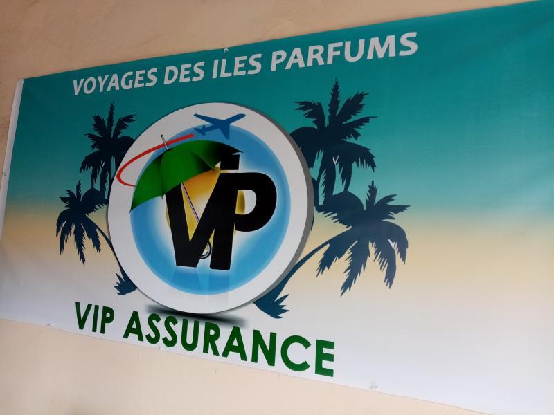 VIP  ASSURANCE