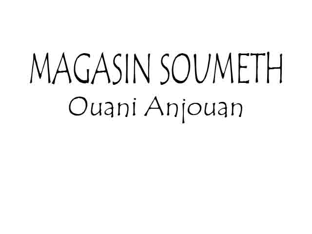 MAGASIN SOUMETH