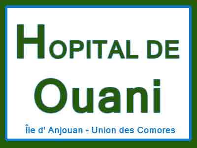 HOPITAL DE OUANI