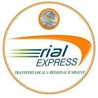 MCTV RIAL EXPRESS -SIEGE