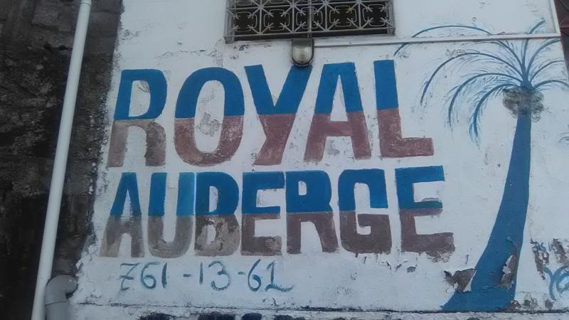 HOTEL ROYAL AUBERGE