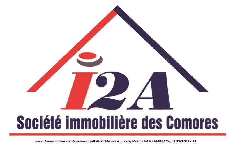 SOCIETE IMMOBILIERE DES COMORES - I2A