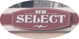 NEW SELECT