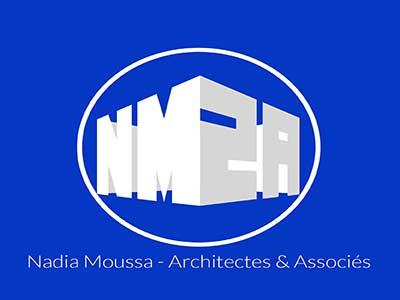 NADIA MOUSSA ARCHITECTES ASSOCIÉS (NM2A)