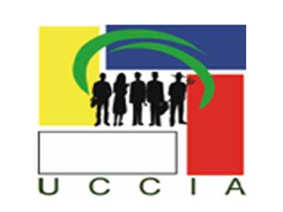 UCCIA (UNION DES CHAMBRES DE COMMERCE D'INDUSTRIE ET D'AGRICULTURE)