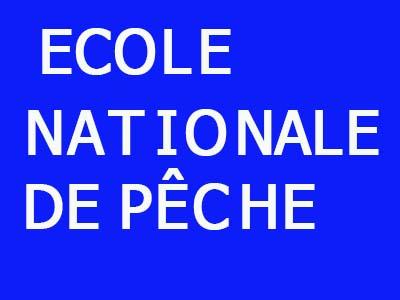 ECOLE NATIONAL DE PÊCHE