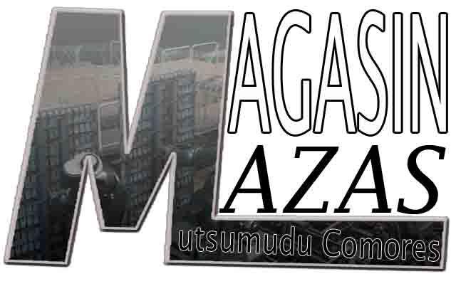 MAGASIN AZAS