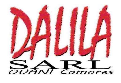 DALILA SARL