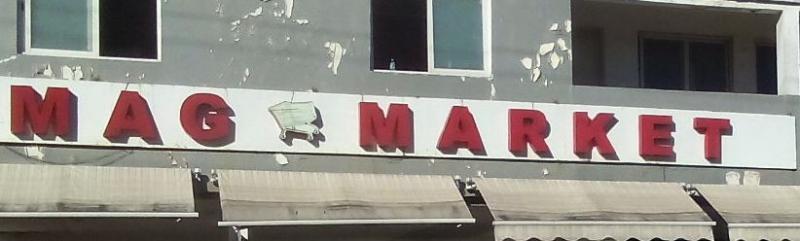 MAG MARKET - ASGARALI