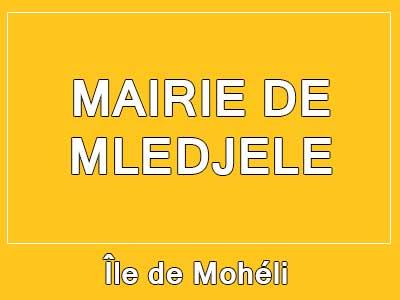 MAIRIE DE MLEDJELE
