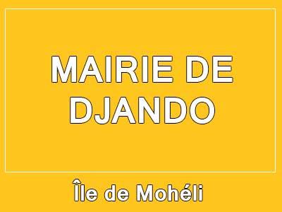MAIRIE DE DJANDO