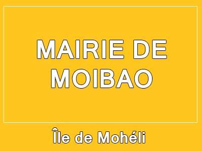 MAIRIE DE MOIBAO